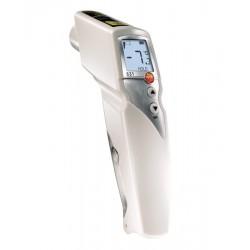 Testo 831 - Termómetro infrarrojos con puntero láser para el sector alimentario