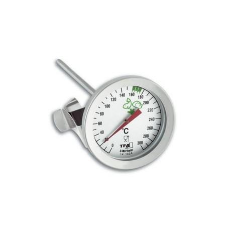 220409 Termómetro analógico de penetración desde 0ºC a 300ºC TFA