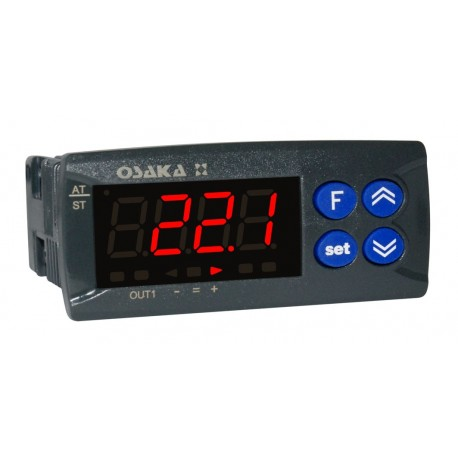 412603 Reg. Temperatura OK 31- A-0-S Osaka
