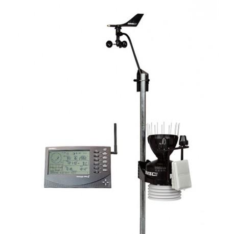 6162C Davis Vantage Pro2 Plus cableada Davis Instruments