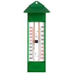 Termómetro de columna máx / mín ecológico ( Sin mercurio )