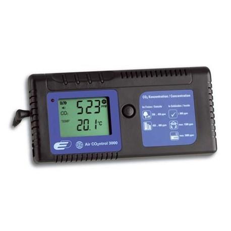 31.5000 Medidor de CO2 TFA 31.5000 TFA