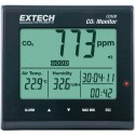 Medidor de Co2, temperatura y humedad CO-100