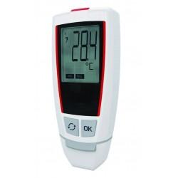 Registrador de temperatura HT-10