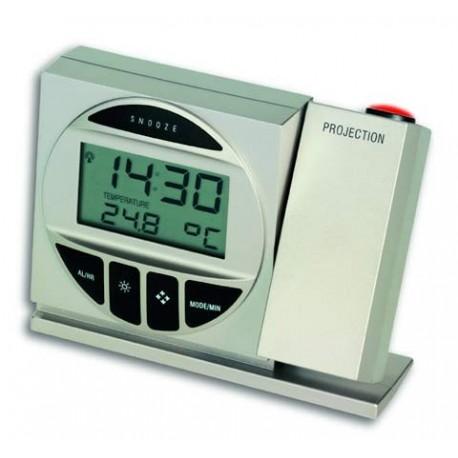98.1009 Reloj con proyección TFA 98.1009 TFA