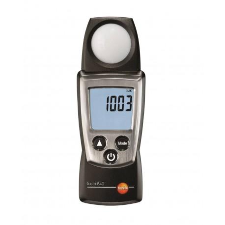 05600540 Testo 540 - Luxómetro Testo