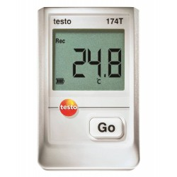0572 0561 Set testo 174 T - Mini registrador de datos de temperatura Testo