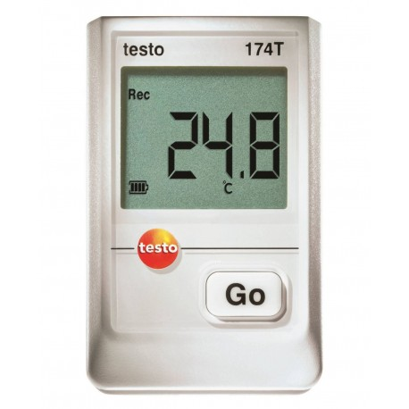 0572 0561 Set testo 174 T - Mini registrador de datos de temperatura