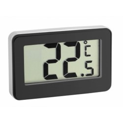 Mini termómetro para interior