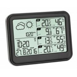 Estación meteorológica inalámbrica TFA 35.1142.01