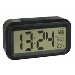 Reloj despertador TFA 60.2018.01