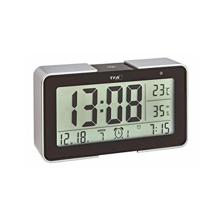 Reloj despertador TFA 60.2540.01 TFA