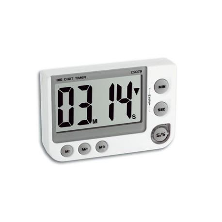 38.2024 Avisador digital de 1 tiempo TFA