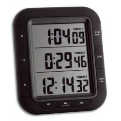 38.2023 Avisador digital de 3 tiempos TFA