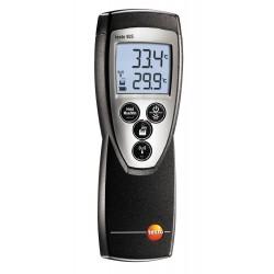 Termómetro tipo K Testo 925