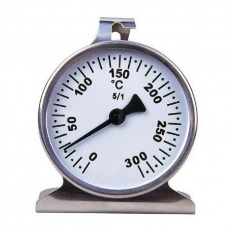 220408 Termómetro para interior de horno con soporte y colgante hasta 300ºC Termomed