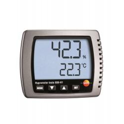Testo 608-H1 - Termohigrómetro