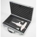 Termómetro testo 105 - Set completo con tres sondas y maletín