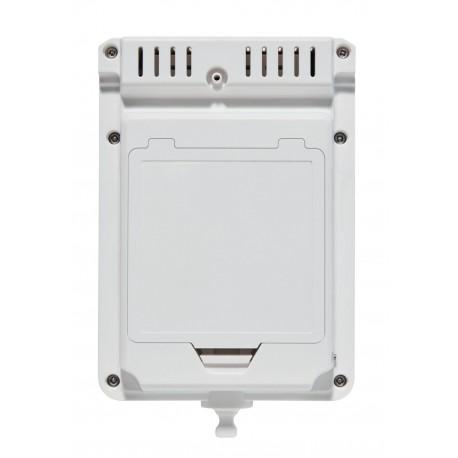 05722034 Data logger WiFi testo Saveris 2-H1 con sensores de temperatura y humedad integrados Testo