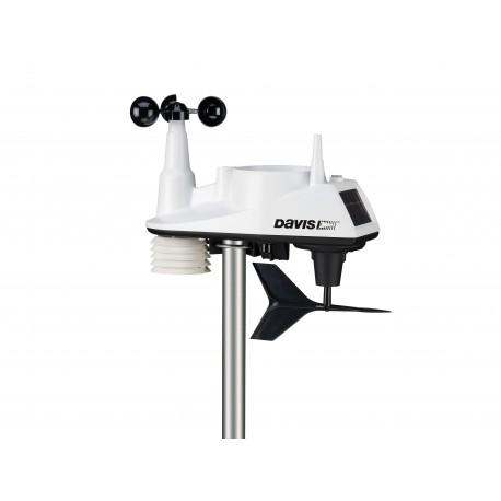6357 Conjunto de sensores para estación Vantage Vue ( No incluye consola ) Davis Instruments