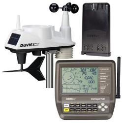 6250 + 6100 Pack Davis Vantage Vue + Weatherlink live Davis Instruments