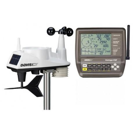 6250 Estación meteorológica inalámbrica Davis Vantage Vue Davis Instruments