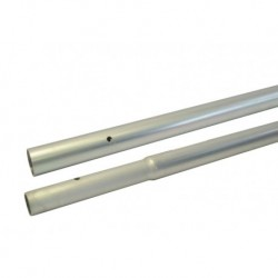 3R WMT01.50 Mástil de Montaje Davis Instruments