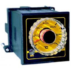 Temporizador analógico TE-48-A-60M